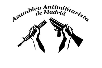 Enlace permanente a:III Escuela de Verano Antimilitarista