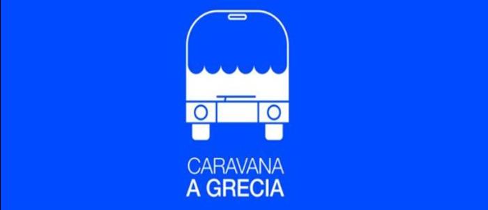 Enlace permanente a:Caravana a Grecia