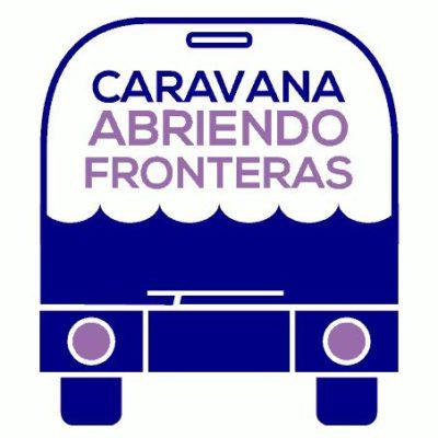Enlace permanente a:Caravana Abriendo Fronteras